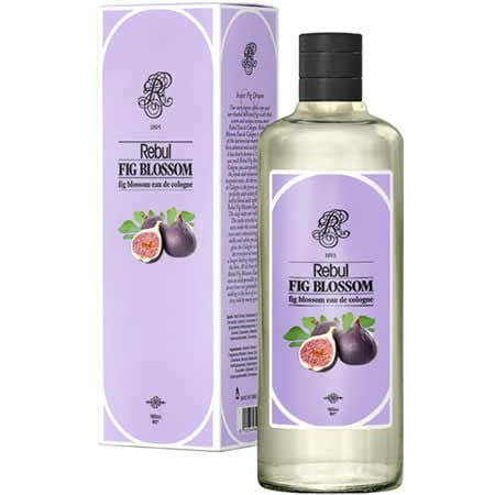 Rebul cologne (kolonya) 80 C' - 270ml Fig - Turkish Mart