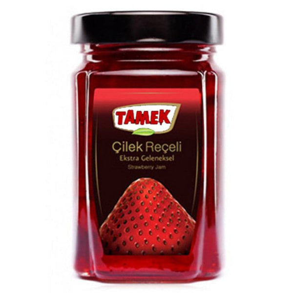 Tamek Cilek Receli Strawberry Jam