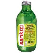 Sarikiz regular mineral water