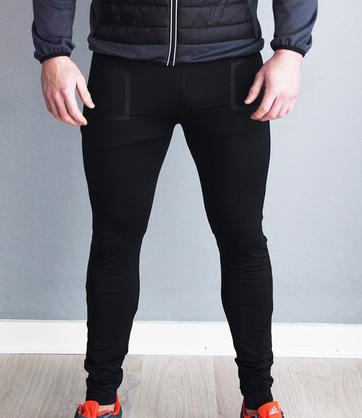 Delta Compression Bottoms