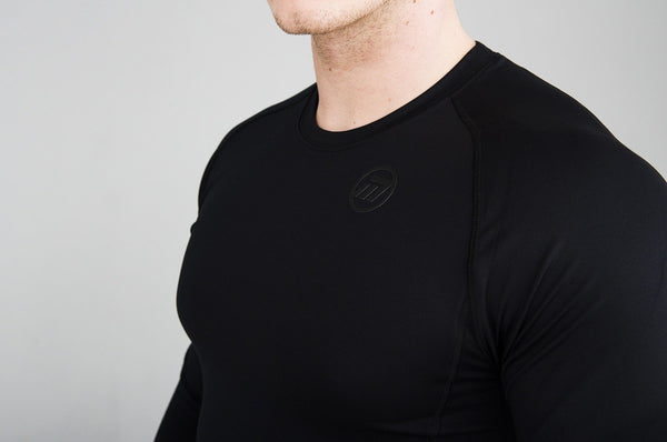 Delta Compression Full sleeve