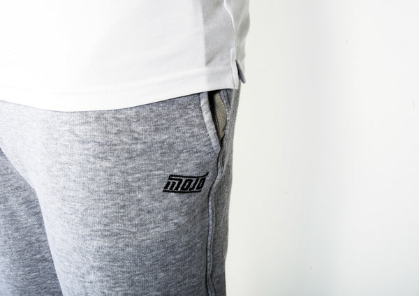MojoFit Bottoms Grey