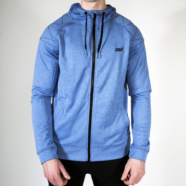 MOJO Active-wear Hooded Jacket