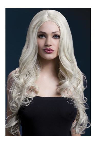 Rhianne Wig - Blonde | Fever Lingerie | My Sex Toy Hub