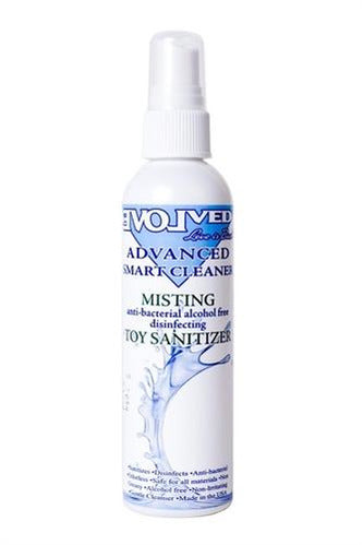 Smart Cleaner Misting 4 Oz - My Sex Toy Hub
