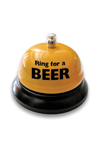 Ring for Beer Table Bell | My Sex Toy Hub