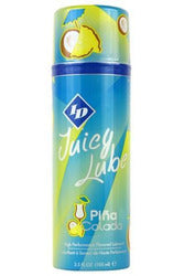 Juicy Lube - Pina Colada - 3.5 Fl. Oz. - My Sex Toy Hub