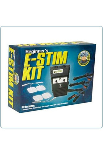 Beginner Electrosex Kit | My Sex Toy Hub