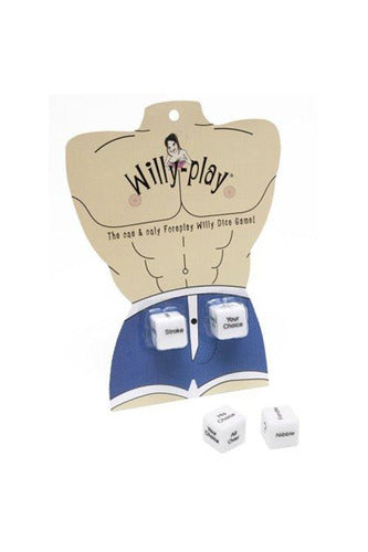 Willy-Play - My Sex Toy Hub
