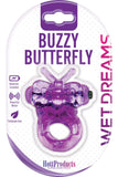 Purrfect Pet Buzzy Butterfly - Purple - My Sex Toy Hub
