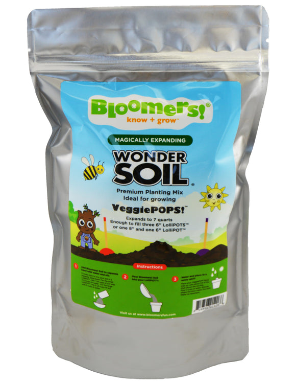 Wonder Soil Bag