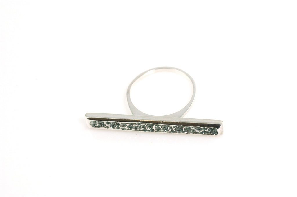 Long Rectangle Ring