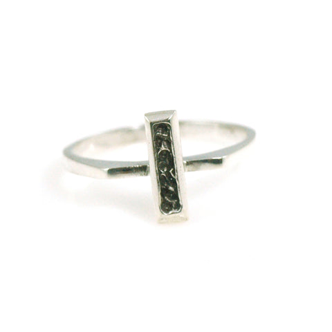 Small rectangle ring