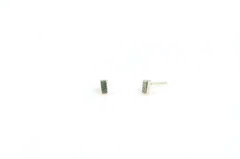Rectangle Bryony Studs