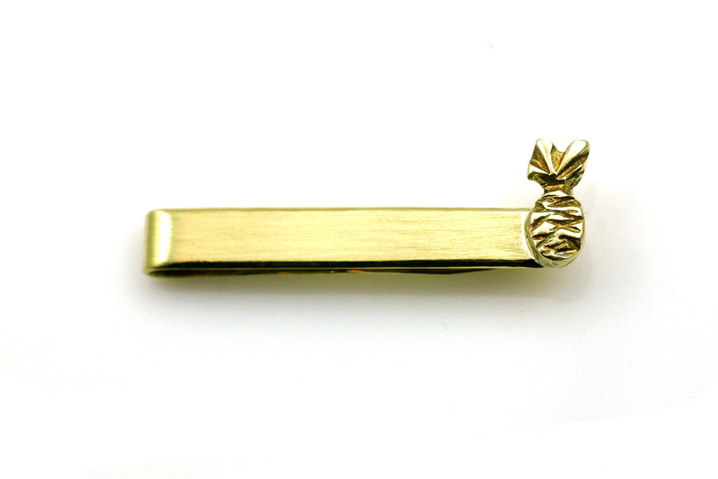 Pineapple Tie-bar