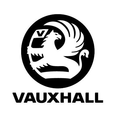 VAUXHALL heavy-duty cargo netting