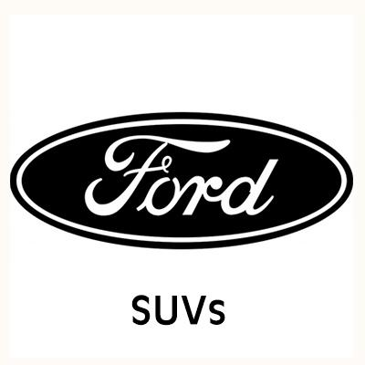 FORD SUVs Heavy-Duty Netting