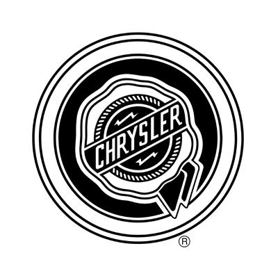 CHRYSLER heavy duty cargo netting