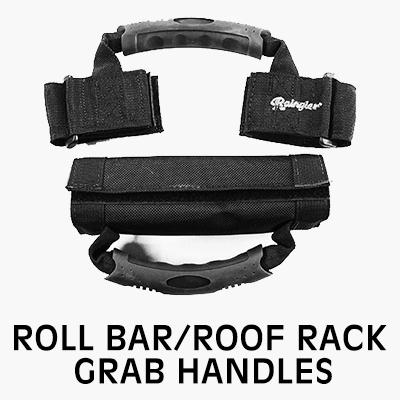 ROLL BAR/ROOF RACK GRAB HANDLES