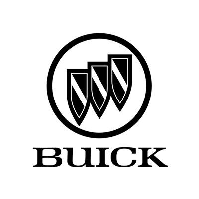 BUICK heavy-duty cargo netting