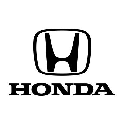 HONDA heavy-duty cargo netting