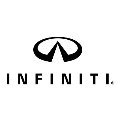 INFINITI heavy-duty cargo netting