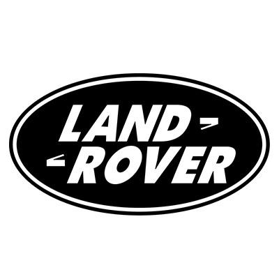 LAND ROVER heavy-duty cargo netting