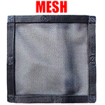 Raingler Mesh Screening