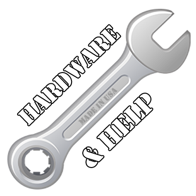 Raingler Hardware and Help