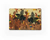 Bee & Honeycomb Fridge Magnet, Fridge Magnets - Two Little Fruits