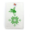 Bee Tea Towel-Tea Towels-Two Little Fruits