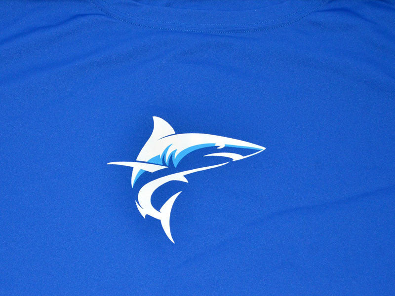 Tournament Mako LS - Royal Blue