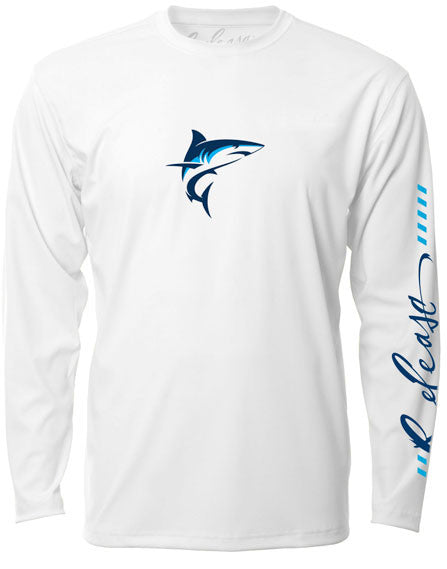 Tournament Mako LS - White