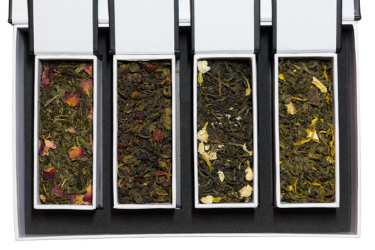 The Green Tea Box