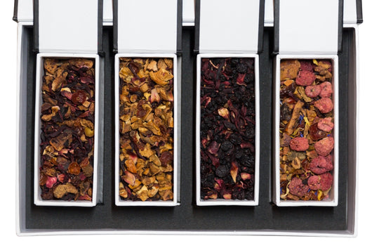 Fruity Delight Tea Box