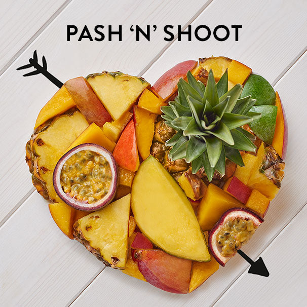 pash and shoot frozen smoothies