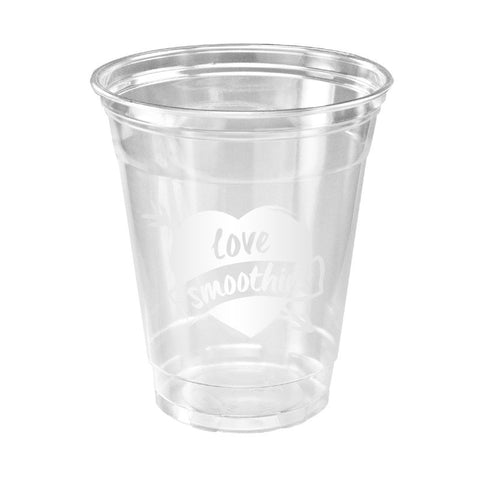 LOVE209 Branded 12oz Cups