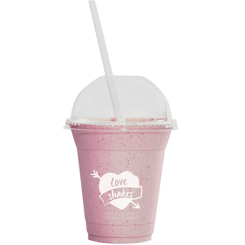 | 7420 | Strawberry Glory | Strawberry Milkshake
