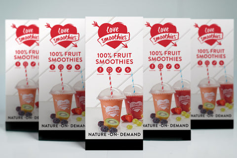 Fruit Table Talkers Pack (20)