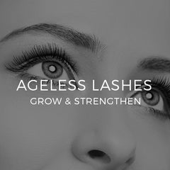 Image: Ageless Lashes