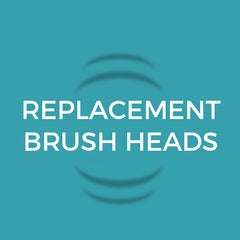 Clarisonic: Replacement Brush Heads