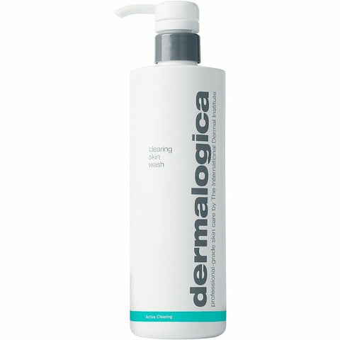 Active Clearing Skin Wash