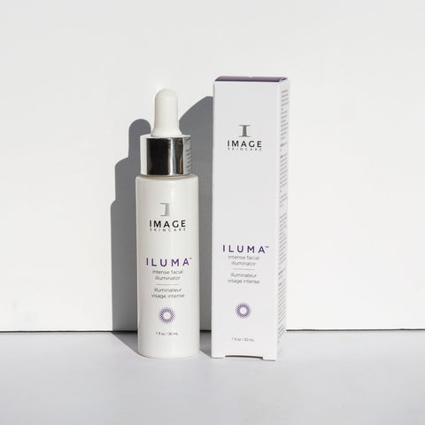 Iluma Intense Facial Illuminateur 1 oz