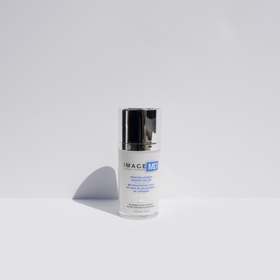 Image - MD restoring collagen recovery eye gel