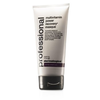MultiVitamin Power Recovery Masque 6oz
