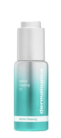 Retinol Clearing Oil 1oz