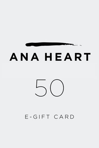 50 GBP Gift Card