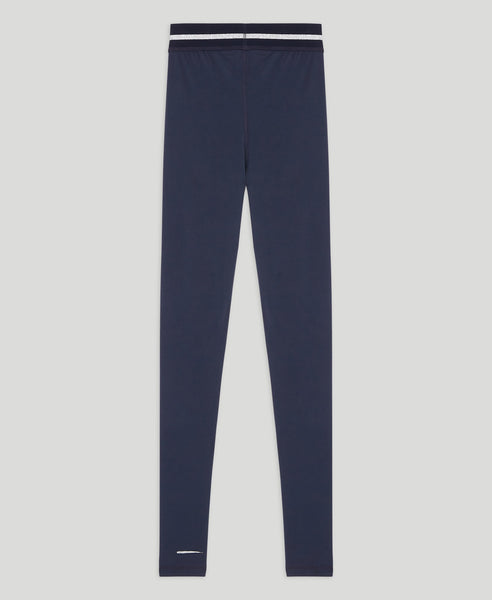 High Waisted Legging              AH                            Dark Blue