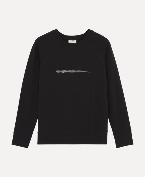 Sweatshirt              Jagger 2                            Black