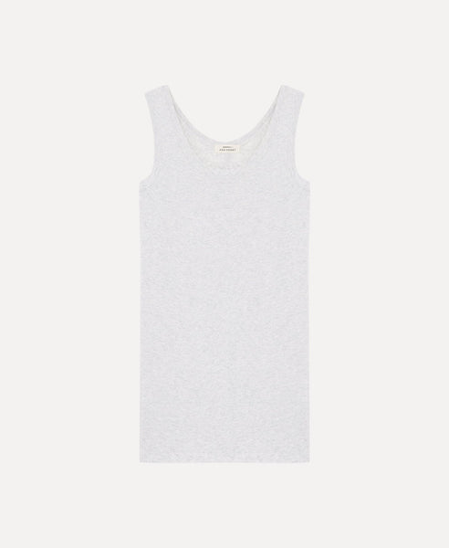 Easy tank              Harper                            Heather grey clear